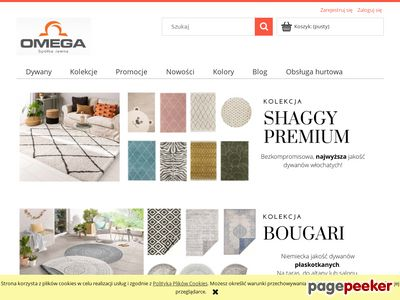 Omega-dywany.pl