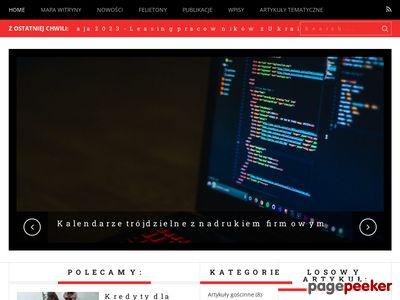 FORUM Ostrowski Portal Internetowy