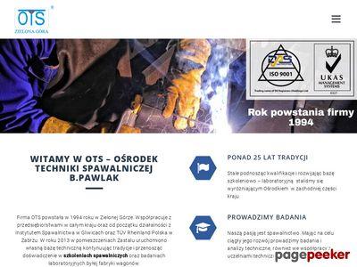 Otspaw.com.pl