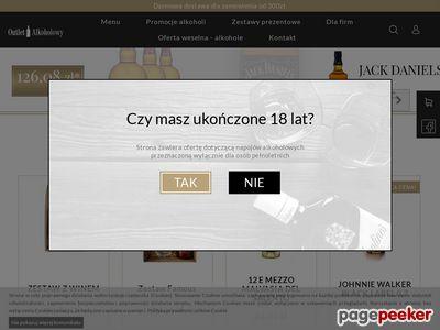 Outletalkoholowy.pl - szkocka whisky