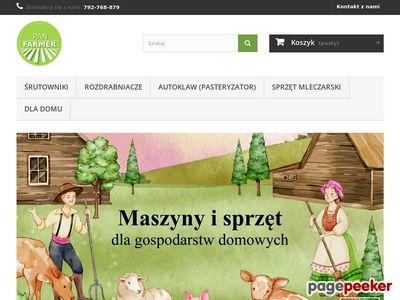 Inkubatory - pan-farmer.pl
