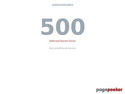 Profile elewacyjne Koszalin