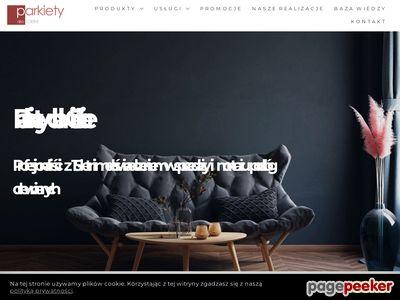 APEX – Parkiety, Ogrody, Tarasy