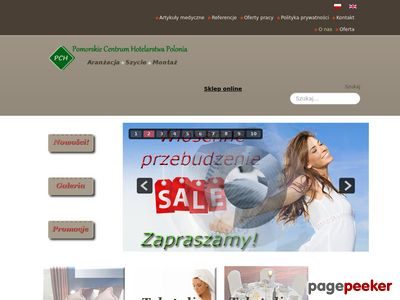 Łóżka hotelowe i materace - PCH Polonia