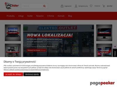 Pclider.pl
