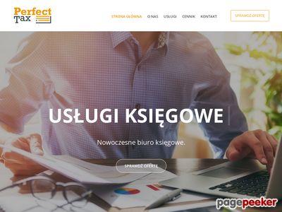 Biuro rachunkowe Wrocław - PerfectTax