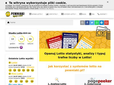 Multi Multi - pewniaki.pl