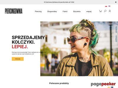 Piercingownia.pl