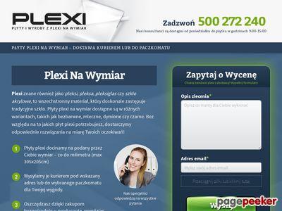 plexinawymiar.pl/