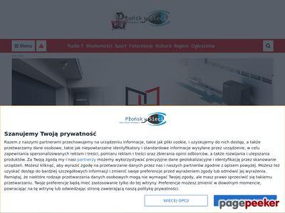Portal praca Płońsk