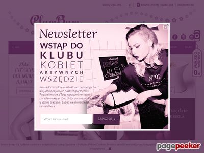 Plumbum.com.pl miesnie kegla