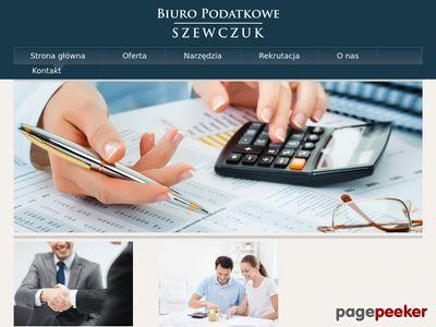 Biuro podatkowe Lublin podatki-abm.pl