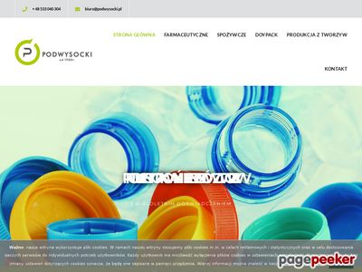 Producent nakrętek
