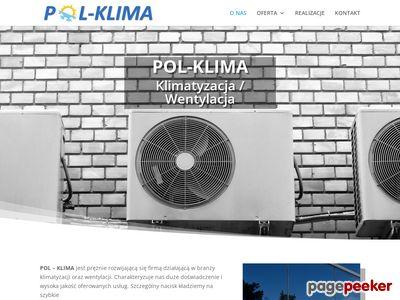Serwis wentylacji Gdynia - Pol-Klima s.c.