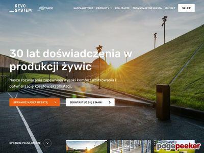 Pol-trade Posadzki epoksydowe