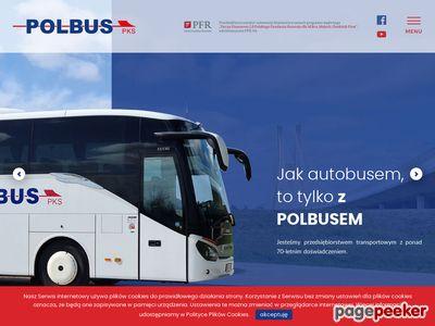 Wynajem busów Wrocław