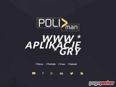 Aplikacje internetowe Kraków