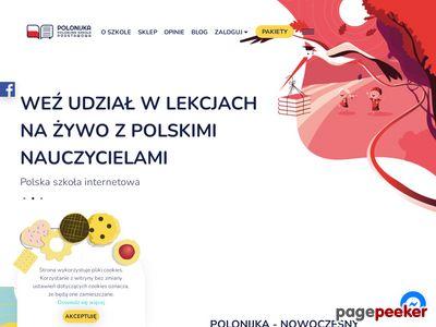 Polonijka - Polonijna Szkoła Podstawowa
