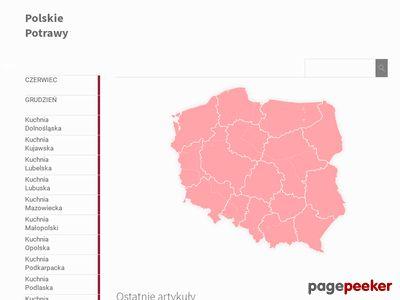 Blog Kulinarny – Polskie-Potrawy.pl
