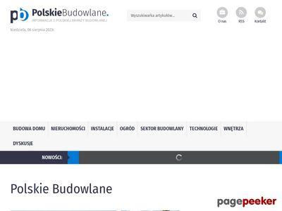 Polskie Budowlane