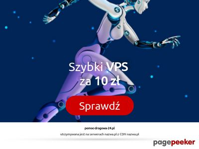 POMOC DROGOWA ŁÓDŹ - 532 412 412