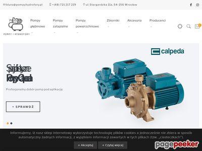 PompyHydrofory.pl | pompa, hydrofor