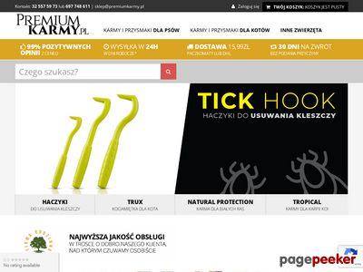 Premiumkarmy.pl