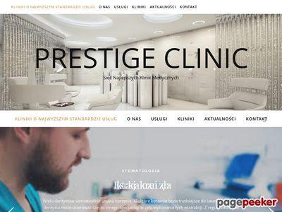 Chirurg plastyczny Wrocław PrestigeClinic
