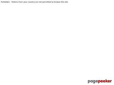 Prien - nowoczesne systemy mocowań - kotwy chemiczne