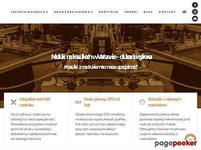 Printing-Season Jacek Wysmyk