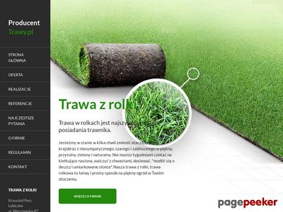 Http://producenttrawy.pl/