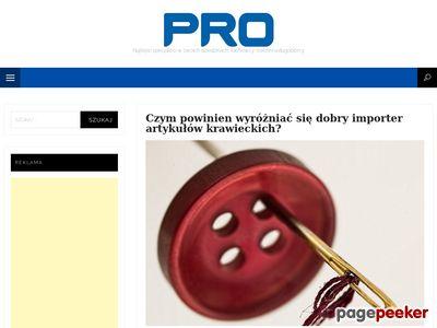Http://www.professional.biz.pl