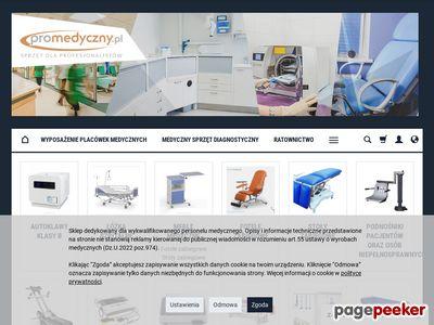 Urządzenie do magnetoterapii - promedyczny.pl
