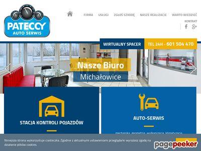 Auta zastępcze na czas naprawy Kraków