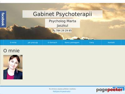 Psychoterapia Gorzów