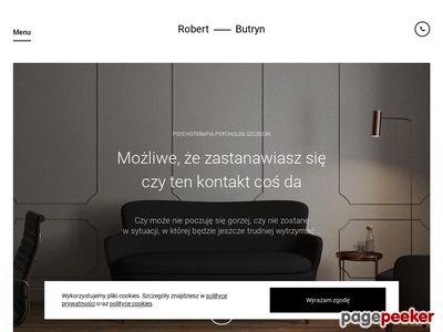 Psychoterapia, terapia Szczecin