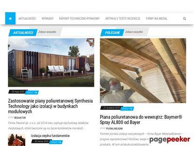 Pu-online - ocieplenia, remont dachu