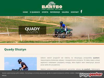 QUADY - BARTBO - OLSZTYN