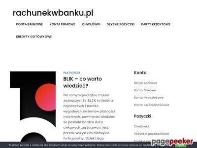 Rachunekwbanku.pl