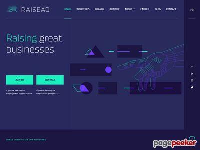 Raisead.com