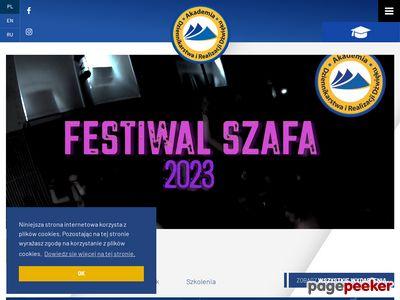 Studio nagrań - realizacjadzwieku.edu.pl