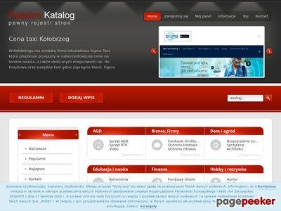Redslim.pl - katalog www