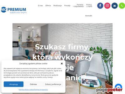 Prace wykończeniowe kraków - remontnakazdakieszen.pl