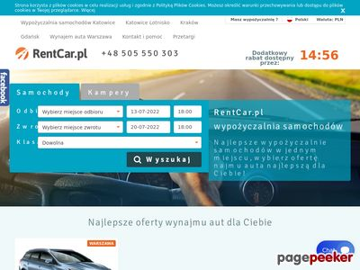 Http://www.rentcar.pl