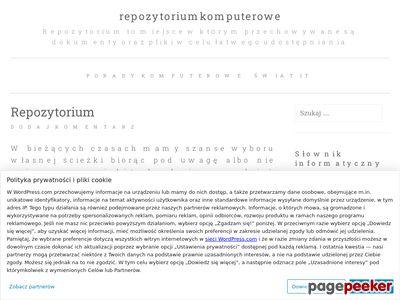 Repozytorium.biz