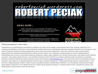 Robertpeciak.wordpress.com