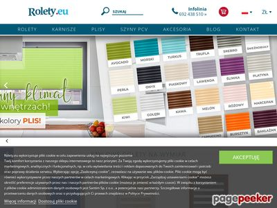 Rolety 3d - rolety.eu