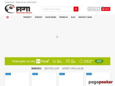 Tuning RPMotorsport Sklep Tuningowy, Magnaflow tłumiki sportowe i Katalizatory,