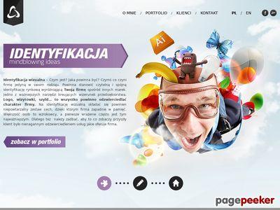 Rsxdesign - Rafał Staromłyński Grafik Freelancer