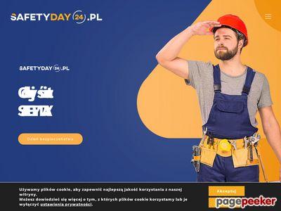 Szczegóły : Ergonomia pracy na safety day jest istotnym elementem w każdej firmie